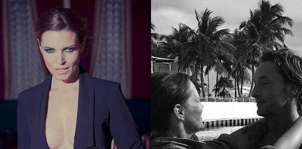 """Paul Montana słowami Boba Marleya opisuje Ilonę Felicjańską: """"Jeśli jest fantastyczna, nie będzie łatwa"""""""