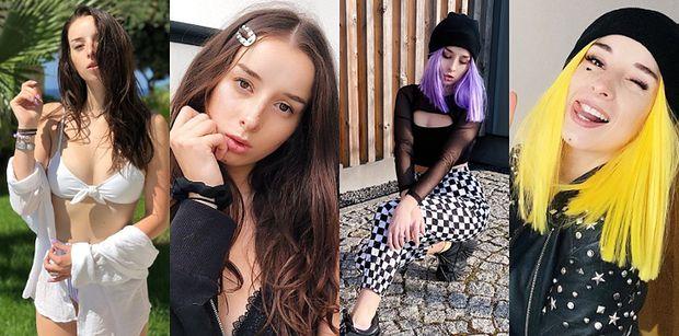 """Poznajcie Sylwię Lipkę! 23-letnią piosenkarkę, youtuberkę i tiktokerkę, która zmierzy się z Julią Wieniawą w """"Tańcu z Gwiazdami"""" (ZDJĘCIA)"""