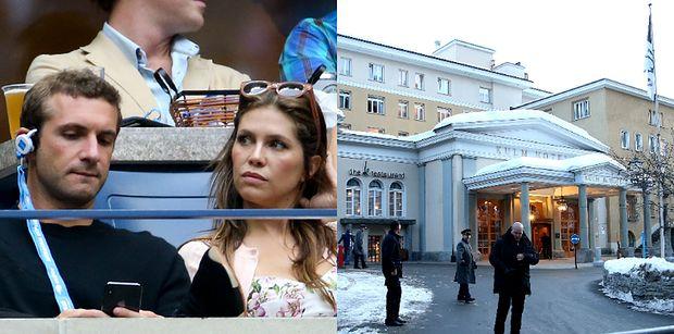 """""""Najbogatsza rozwódka Rosji"""" poślubiła kolejnego MILIARDERA! Wesele Darii Żukowej kosztowało 7 MILIONÓW DOLARÓW (FOTO)"""