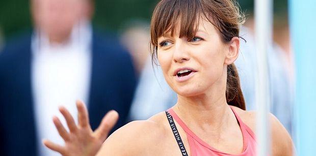 """Anna Lewandowska zapewnia fanów: """"Ja prowadzę moje social media. Proszę nie ulegać MANIPULACJOM"""""""