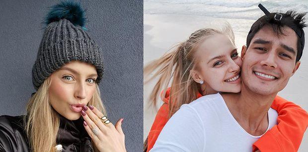 """Karolina Pisarek po raz pierwszy o rozstaniu z Danielem Matsunagą: """"Czasem miłość NIE WYSTARCZA"""""""