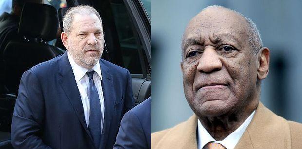 """Bill Cosby WSPIERA Harveya Weinsteina: """"Nie otrzymał szansy na sprawiedliwy i bezstronny proces"""""""