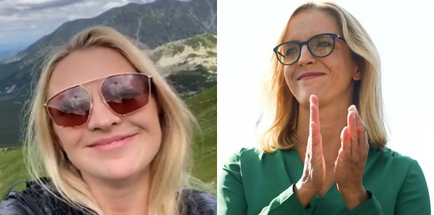 """Zaangażowana w losy państwa Barbara Kurdej-Szatan bierze udział w kolejnym challenge'u: """"WIERZĘ W POLSKĘ TOLERANCYJNĄ"""""""