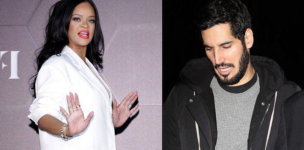 """Rihanna rozstała się z arabskim miliarderem przez jego rodzinę? """"Chcieli, by była BARDZIEJ POWŚCIĄGLIWA i SKROMNA"""""""