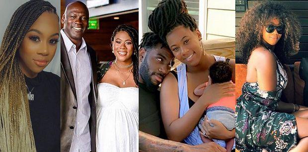 Poznajcie 27-letnią Jasmine Jordan, najstarszą córkę legendy NBA (ZDJĘCIA)