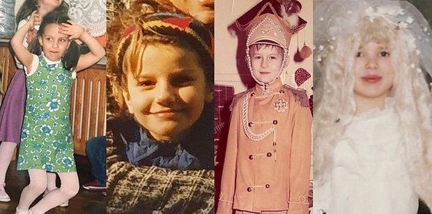 Dzień Dziecka. Gwiazdy chwalą się zdjęciami z dzieciństwa: Wieniawa, Zborowska, Maffashion... (ZDJĘCIA)