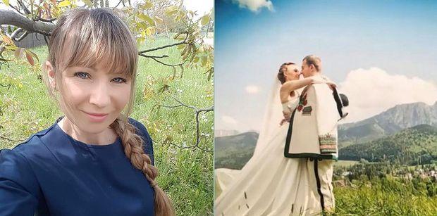 Wzruszona Anna Guzik świętuje 7. rocznicę ślubu (FOTO)