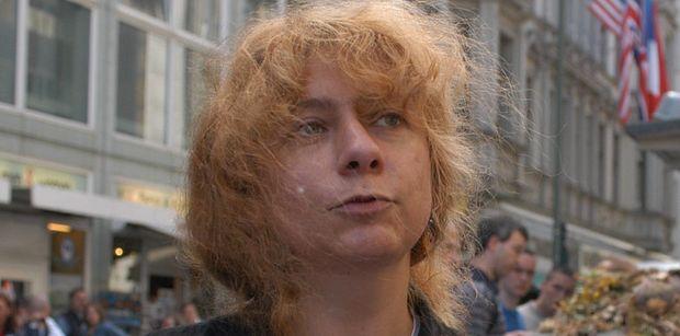 """61-letnia dyrektorka Muzeum Muru Berlińskiego spodziewa się ÓSMEGO dziecka! """"Nie wiem, czy będzie ostatnie"""""""