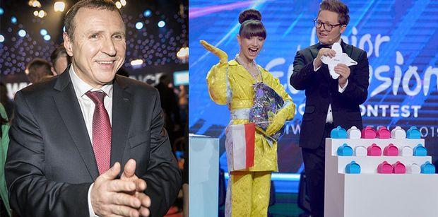 """Eurowizja Junior 2020 jednak odbędzie się w Polsce? """"Rozmowy zaszły bardzo daleko"""""""