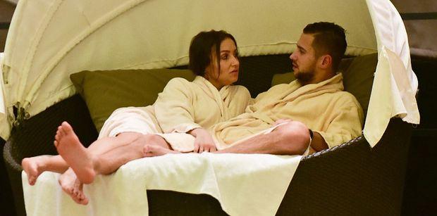 """Sylwia z """"Love Island"""" wspomina: """"Ciągle byliśmy ze sobą, ja na łóżku, Mikołaj na sofie, i zaczęliśmy się kłócić"""""""