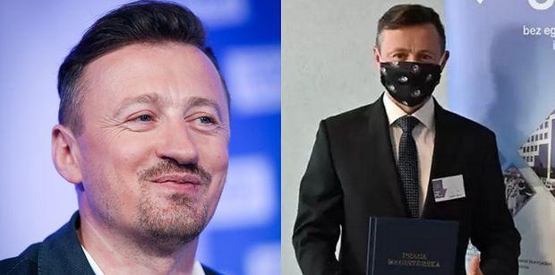 """Adam Małysz obronił PRACĘ MAGISTERSKĄ: """"To był stresujący etap w moim życiu"""""""