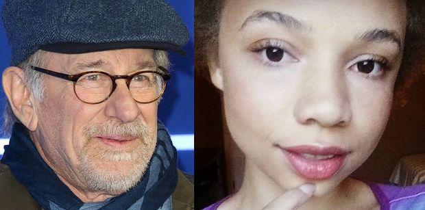 """Córka Stevena Spielberga została GWIAZDĄ PORNO. """"Nie ma nic złego w tym, że w komfortowy dla mnie sposób wykorzystuję własne ciało"""""""