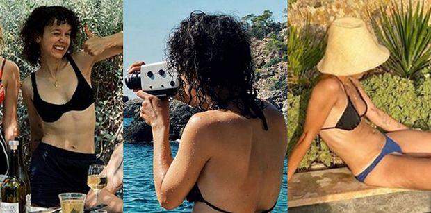 Monika Brodka wypoczywa na Majorce (FOTO)