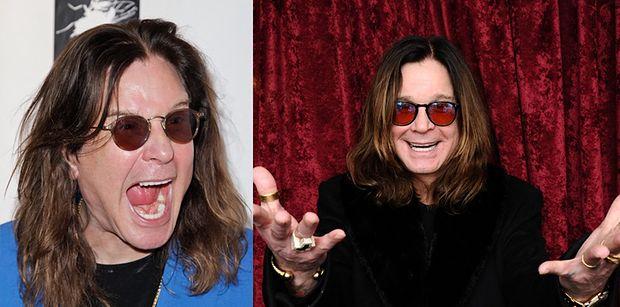 """Ozzy Osbourne wyznaje, że cierpi na chorobę Parkinsona! """"Nie jest to wyrok śmierci"""""""