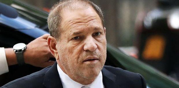 Harvey Weinstein WINNY napaści seksualnej i gwałtu! Grozi mu nawet 25 lat więzienia!