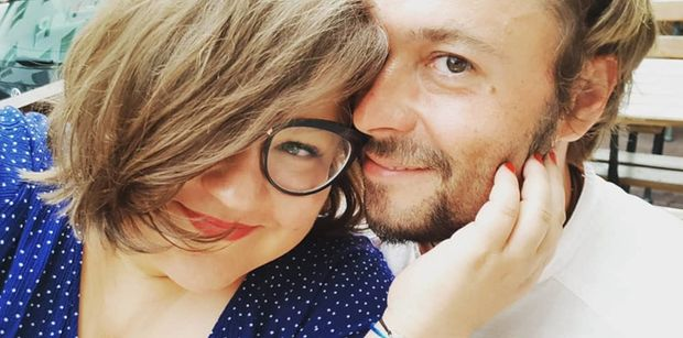 """Dominika Gwit planuje POWIĘKSZENIE RODZINY: """"Każda kobieta po wyjściu za mąż myśli o urodzeniu dziecka"""""""