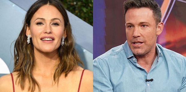 """Jennifer Garner docenia przemianę Bena Afflecka: """"Szanuje go dużo bardziej, niż przez ostatnie kilka lat"""""""