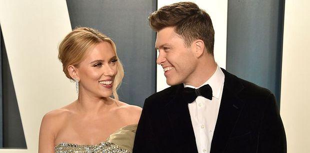 Scarlett Johansson WYSZŁA ZA MĄŻ po raz trzeci! Aktorka poślubiła scenarzystę SNL