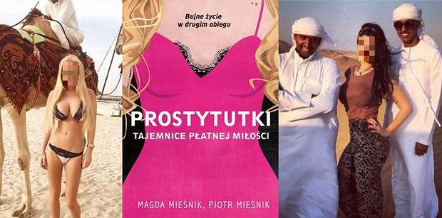 """Autorzy książki """"Prostytutki"""" obnażają kulisy show biznesu! """"Wśród klientów był Radosław M., bardzo dobrze znany reprezentant Polski"""""""