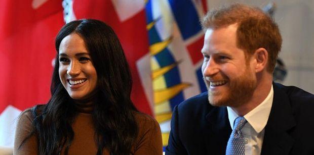 Harry i Meghan jednak NIE ZWRÓCĄ MILIONÓW przeznaczonych na remont brytyjskiej posiadłości?