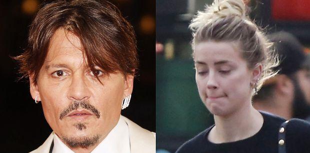 """Johnny Depp oznajmia w sądzie: """"Postanowiłem odejść od Amber Heard, gdy WYPRÓŻNIŁA SIĘ NA ŁÓŻKO"""""""