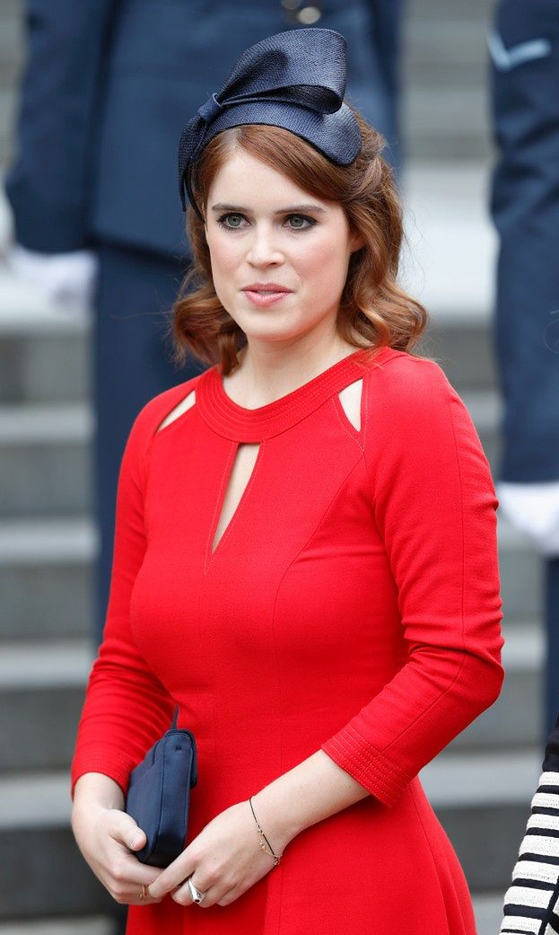 Princess Eugenie of York will marry Jack Brooksbank at St Georges Chapel on October 12 2018 Heres everything you should know about their wedding