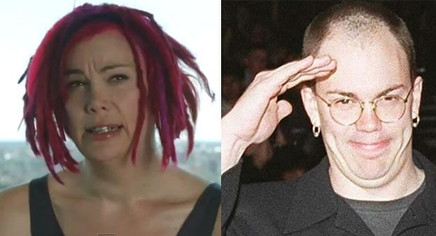 """Reżyser """"Matrixa"""" jest KOBIETĄ! (WIDEO)"""