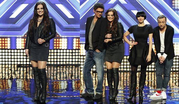 """Farna w jury """"X Factor""""! (ZDJĘCIA)"""