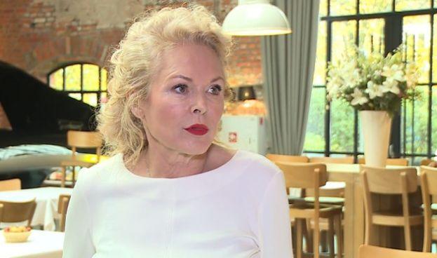 """Katarzyna Walter broni kobiet: """"Ja się pytam, dlaczego nie przystoi gotować obiadu na kacu? To jakieś PRZEDWOJENNE MORALE"""""""