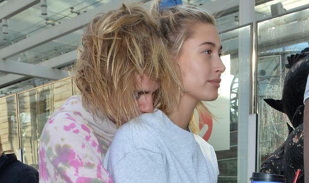 Justin Bieber Potwierdził ślub Z Hailey Modelka Zmieniła Nazwisko