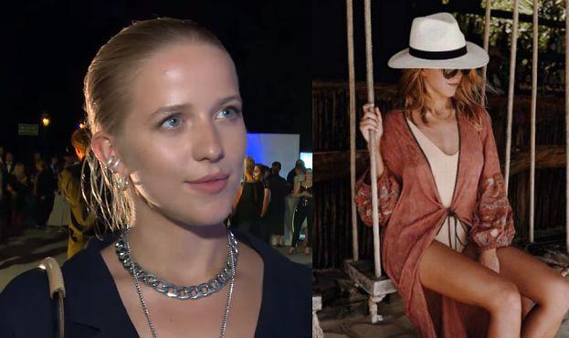 """Jessica Mercedes: """"Sprzedajemy ubrania, których brakuje na polskim rynku"""""""