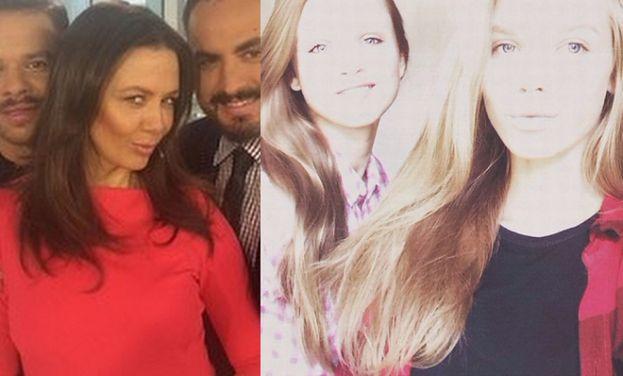 """Córki Rusin """"tęsknią za mamusią""""... na Instagramie (FOTO)"""