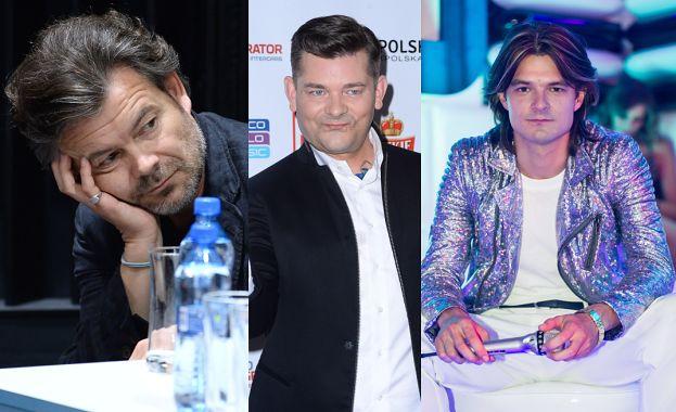 """Zenek Martyniuk ambitnie o swoim filmie: """"Mógłby mnie zagrać DAWID OGRODNIK ALBO JACEK BRACIAK"""""""