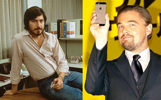 DiCaprio zagra... Jobsa?!