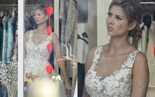 Rutkowski Ekscytuje Się ślubem Z Mają Przyćmi Urodą Meghan Markle