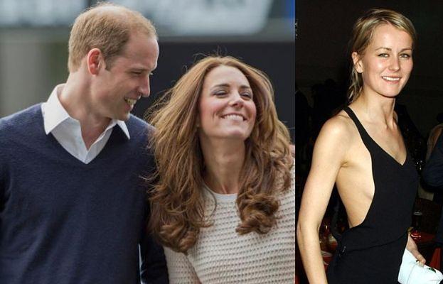 Plotki o romansie Williama jednak są prawdziwe? Książę ma na koncie romans... z siostrzenicą swojej macochy