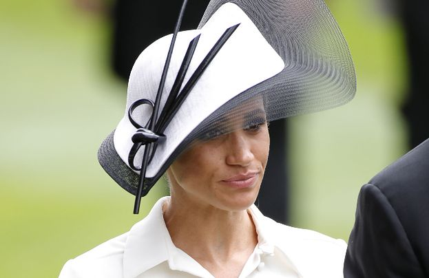 Meghan Markle will lose another assistant!
