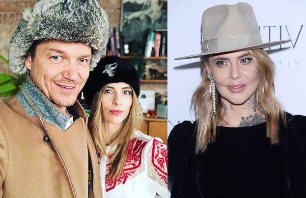 Wojtek Mazolewski potwierdza, że ma nową dziewczynę! To polska aktorka (FOTO)