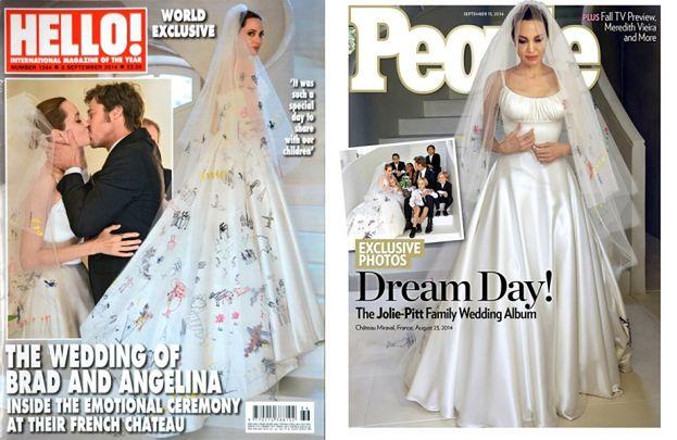 Sprzedali Swoje Zdjęcia ślubne Za 5 Milionów Pudelek