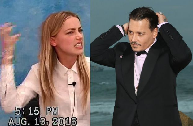 Johnny Depp has a new ally in the fight against Amber Heard.