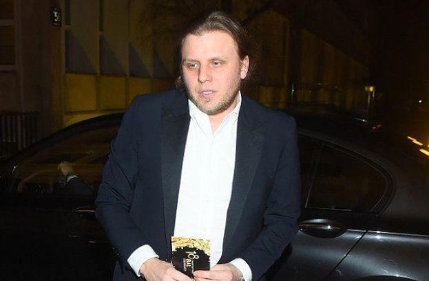 Poszukiwania Piotra Woźniaka-Staraka. Ulewny deszcz utrudnia służbom akcję