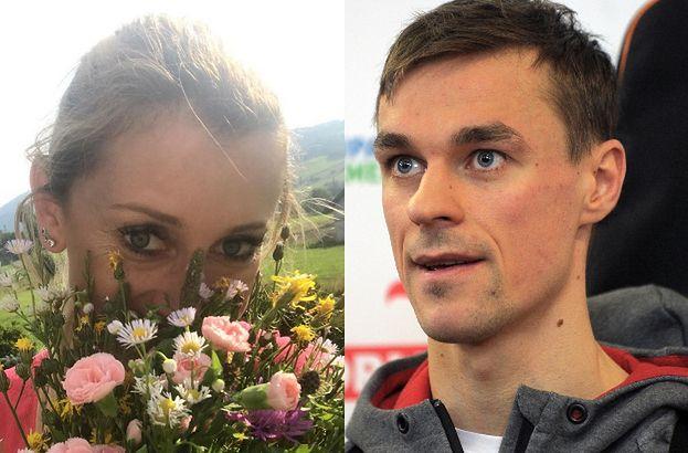 """Piotr Żyła PIERWSZY RAZ komentuje konflikt z żoną. """"Justyna poinformowała mnie, że ma innego partnera"""""""