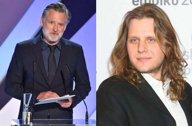 Gdynia Film Festival: Bill Pullman Honored Piotr Woźniak-Starak