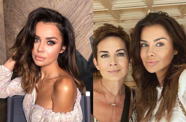 """Natalia Siwiec pokazała zdjęcie z mamą. Fani wniebowzięci: """"Jak siostry!"""""""