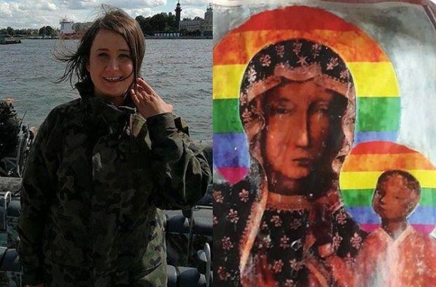 """Posłanka Siarkowska chce kary grzywny za obrazę uczuć religijnych. Internauci oburzeni: """"Lecz się"""""""