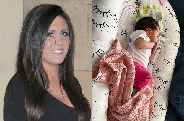 """Magda z """"Warsaw Shore"""" zachwyca się macierzyństwem. Internauci: """"Miałaś ZGAGĘ w ciąży?"""""""