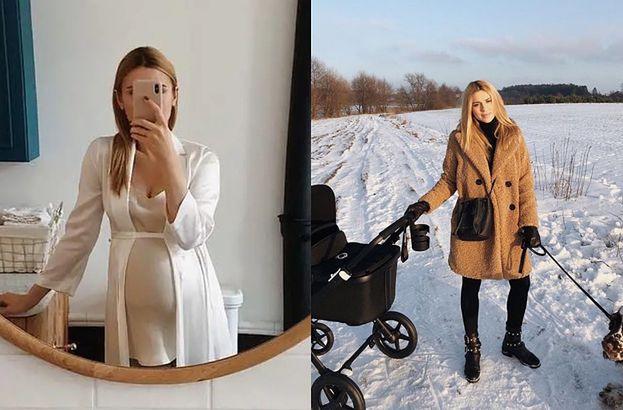 Kasia Tusk urodziła córkę? Wygadała się jej szwagierka...