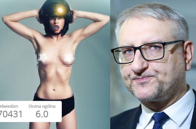 """Kochanka posła Pięty dalej go pogrąża: """"Od pierwszego dnia naciskał na seks. CZUŁAM SIĘ JAK RZECZ"""""""