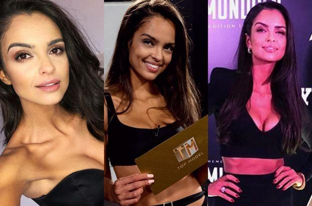 """""""Wstydliwa"""" Klaudia z """"Top Model"""" BYŁA MODELKĄ Playboya"""". Kiedyś nie miała oporów, by się rozbierać..."""