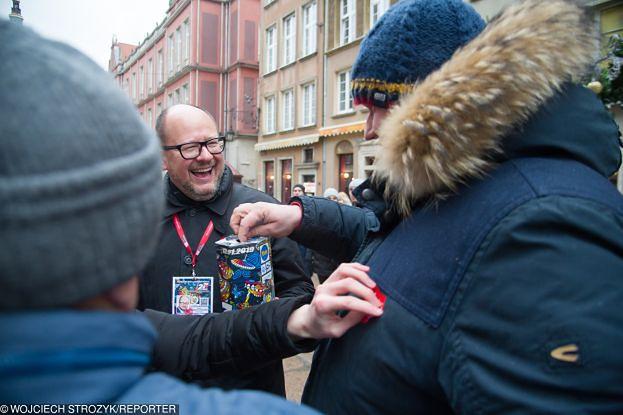 Internauci zebrali już PONAD PIĘĆ MILIONÓW ZŁOTYCH na puszkę Adamowicza!